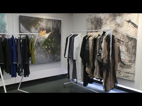 Haute Elan : Modest Wear Pop-up Boutique