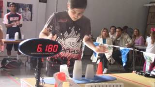 CT Sport Stacking Championships 2016!