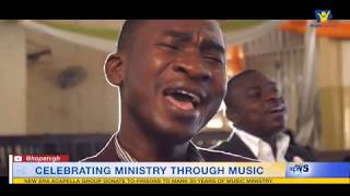 Adventist News On Hope Channel Ghana 19th May 2019