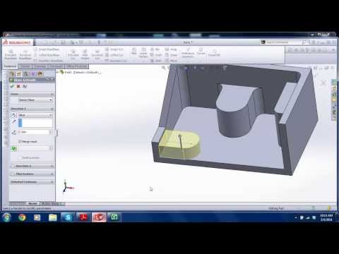 Solidworks Tutorial 7 Advanced Drawings