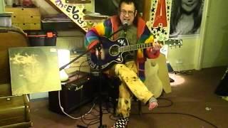 John Lennon - Crippled Inside - Acoustic Cover - Danny McEvoy