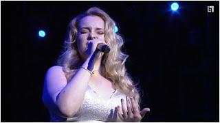 Grace Kinstler - Aretha, Queen of Soul (Singers Showcase)