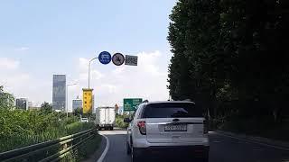 JKP cTV 양평동 여의도 국회의사당 샛강길 여의도역…