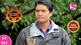 CID | सीआईडी | Ep 982 | Human Head Found In A Theatre | Full Episode