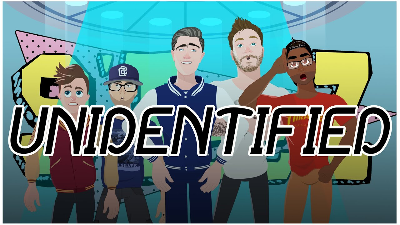 """9Teez - """"Unidentified"""" Official Music Video - A BlankTV World Premiere!"""