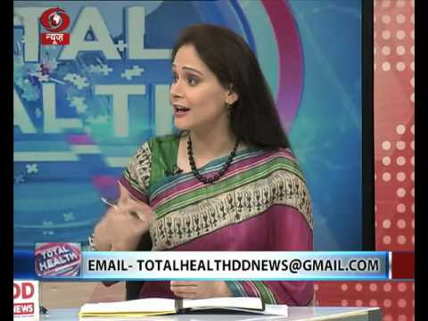 Total Health: Environmental pollution and Health problems | 04/06/2017