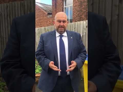 Carl Sargeant: War on Drugs