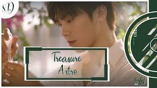 Astro (아스트로) – treasure | 8d audio ...