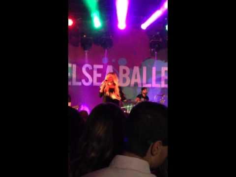 Looking At Stars - Kelsea Ballerini (Charleston Music Farm)
