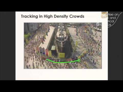 Multi-Object Tracking: Crowd Tracking and Group Action Recognition