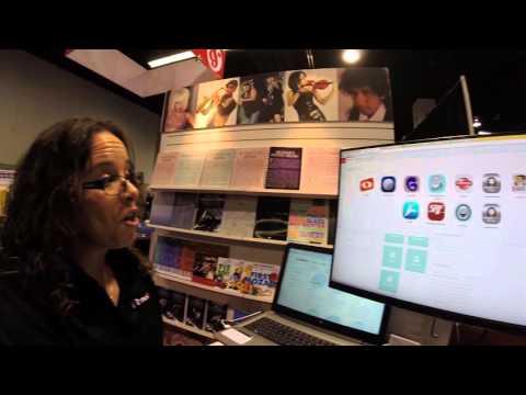 NAMM 2016 - Music First's Educational Software | GEAR GODS