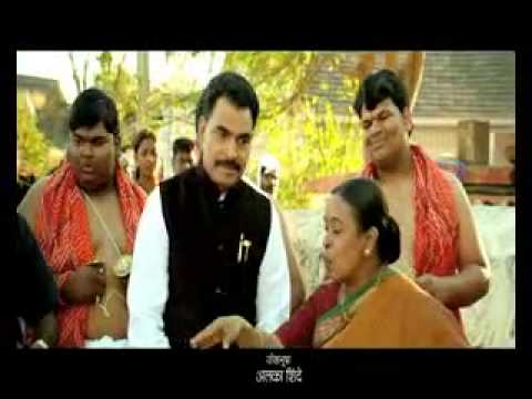 gallit gondhal dillit mujra full marathi movie hd