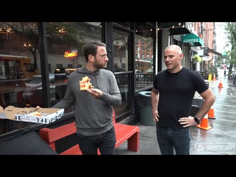 Barstool Pizza Review - Sauce Pizzeria