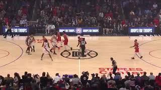 Portland Trail Blazers vs Los Angeles Clippers - Full Game Highlights   November 7, 2019 NBA Season