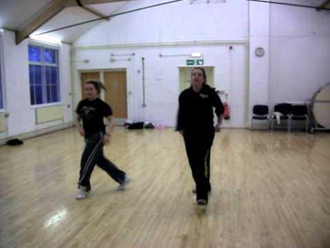 Ante Up - M.O.P Choreography Sam Shears