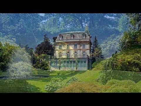 Villa Taranto Botanical Gardens, Verbania Italy