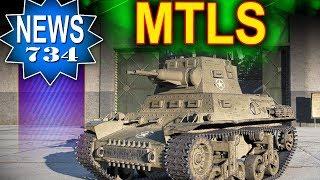 MTLS do wygrania - ostatni as w rękawie? - World of Tanks