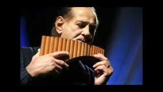 Gheorghe Zamfir collection - 47 songs.