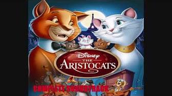 Aristocats Youtube Full Movie Deutsch