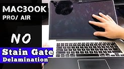HOW to Clean Macbook RETINA Screen [FREE]