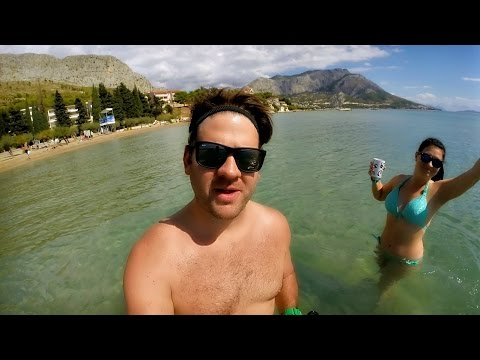 Ep. 78: Travel can be REALLY hard. Duce, Croatia Travel Guide