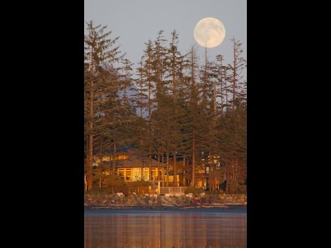 Homenova Slideshow- Thornberg Cres, Tofino, British Columbia
