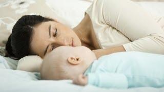 Baby-Blues: So traurig nach der Geburt (urbia.tv)