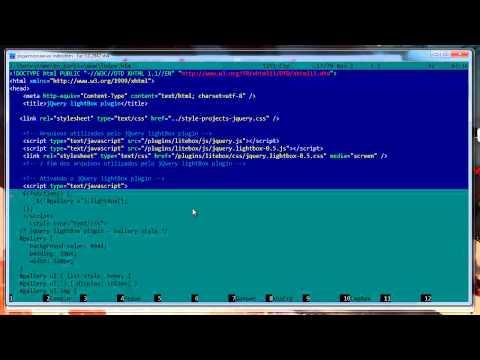 75. Битрикс - Fbuke - Установка JQuery модуля Litebox (большие фотки в Pop-up окне)