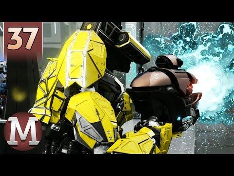 XCOM 2 War of the Chosen #37 - Modded...