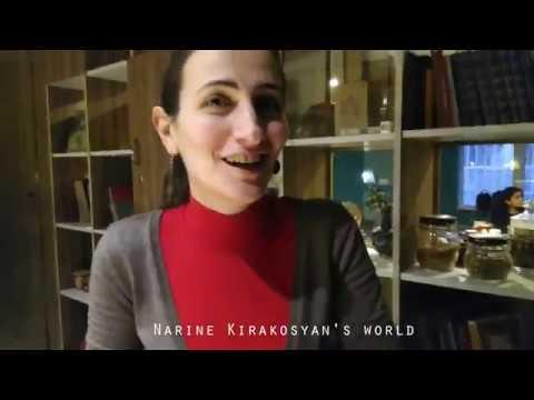 Изучаем антикафе в Ереване