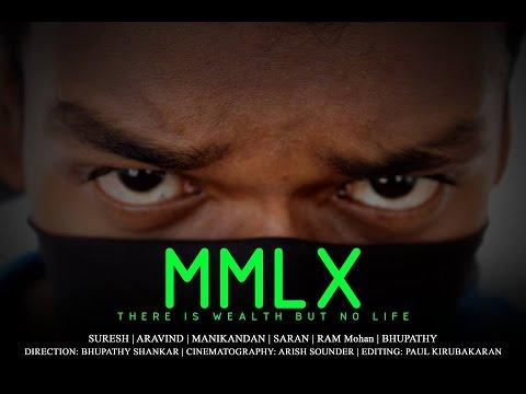 MMLX - Tamil Short Film