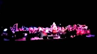 Hayley Westenra - The Little Road to Bethlehem - Live