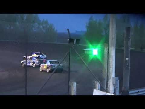 Sport Compact Amain @ Hancock County Speedway 05/17/19