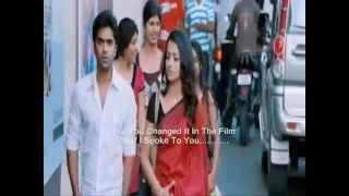 Last Scene Of Vinnai Thandi Varuvaya