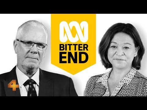 Bitter End: Guthrie and Milne reveal what led to ABC's corporate meltdown | Four Corners