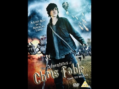 The Adventures of Chris Fable Official Trailer (2011)