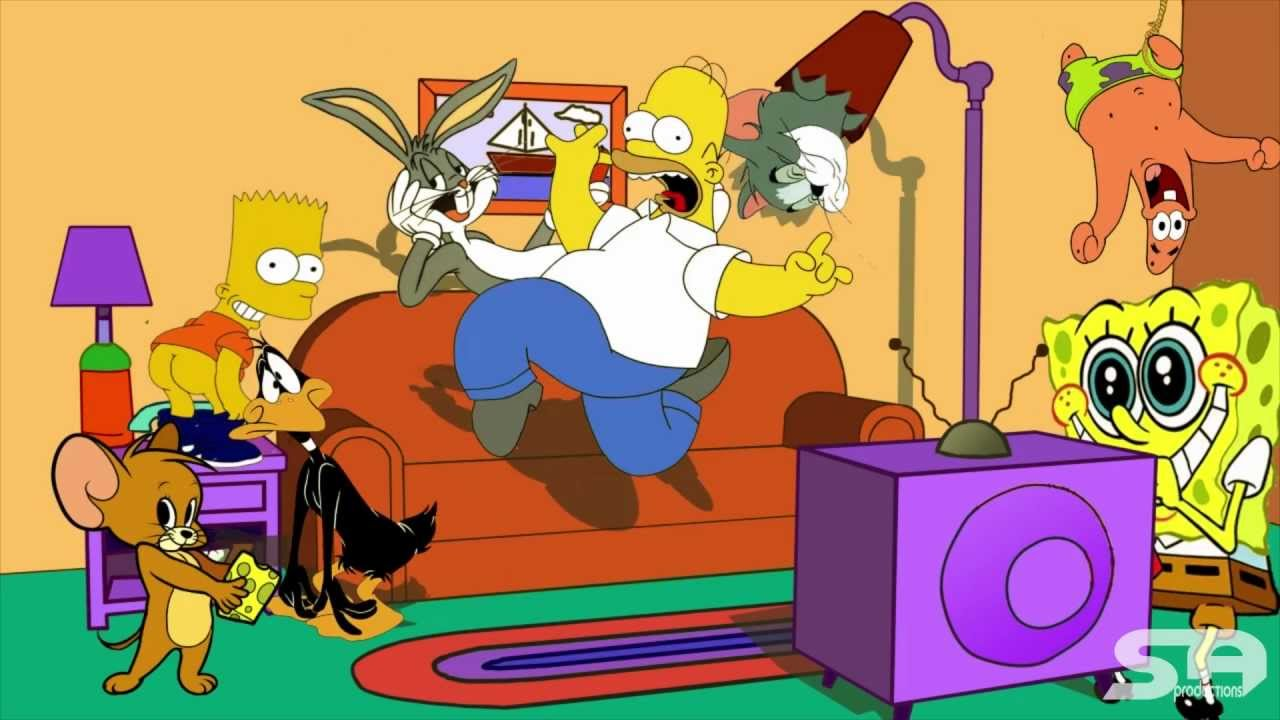 Bugs bunny cartoon porn movies26 - 3 3