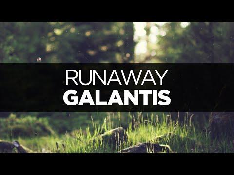 [LYRICS] Galantis - Runaway