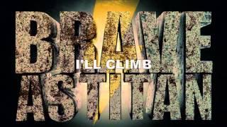 Brave As Titan Ft. Rodrigo Lima (Dead Fish) - I Am The Mountain (Lyric Video)