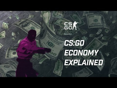 CS:GO Economy, Explained