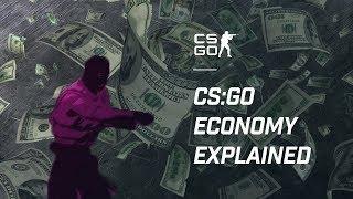 CS:GO Economy, Explained