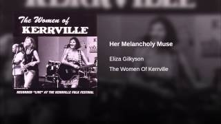 Her Melancholy Muse