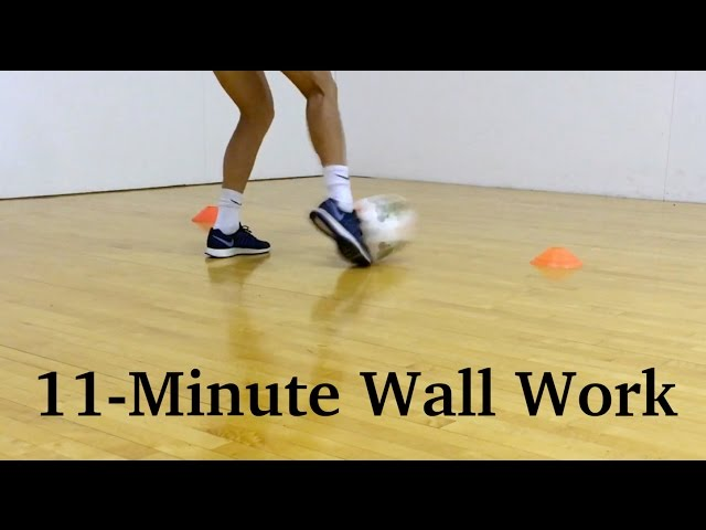 Drills of the Week Featuring a Long Ball Drill — Amplified Soccer