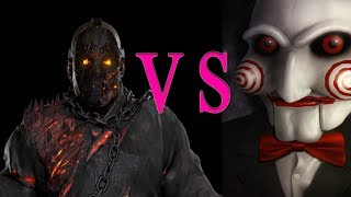 Jason vs Testere - Friday 13 The Game
