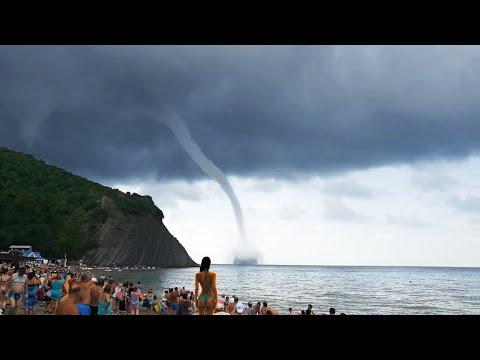 Смерч в Архипке - Торнадо (полная версия)