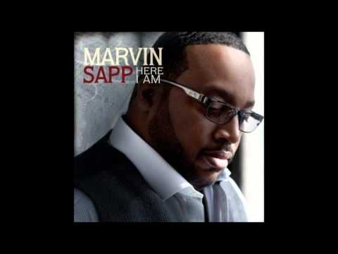 Marvin Sapp - Don't Count Me Out - Here I Am