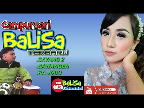 (FULL) Campursari BALISA terbaru 2018 koplo hits