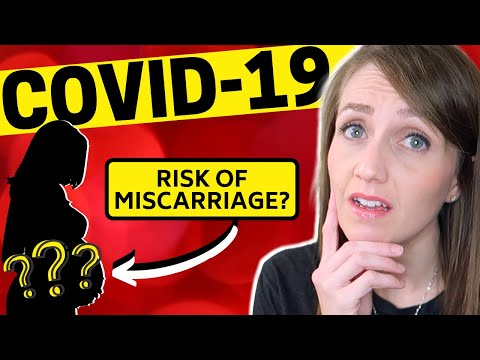 Pregnant with COVID | ObGyn Explains Data