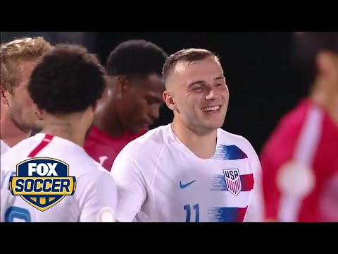 FOX Soccer Crew Examines The State Of American Men's Soccer After Their Win Vs Cuba | FOX SOCCER
