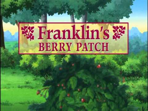 Franklin - Franklin and Sam / Franklin's Berry Patch